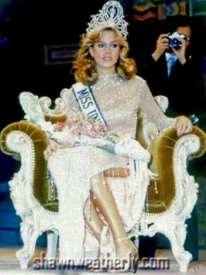 MISS UNIVERSE IN HISTORY! - Page 2 66400e10