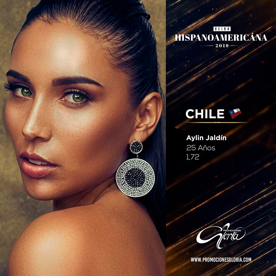 Reina Hispanoamericana 2019/2020 6643