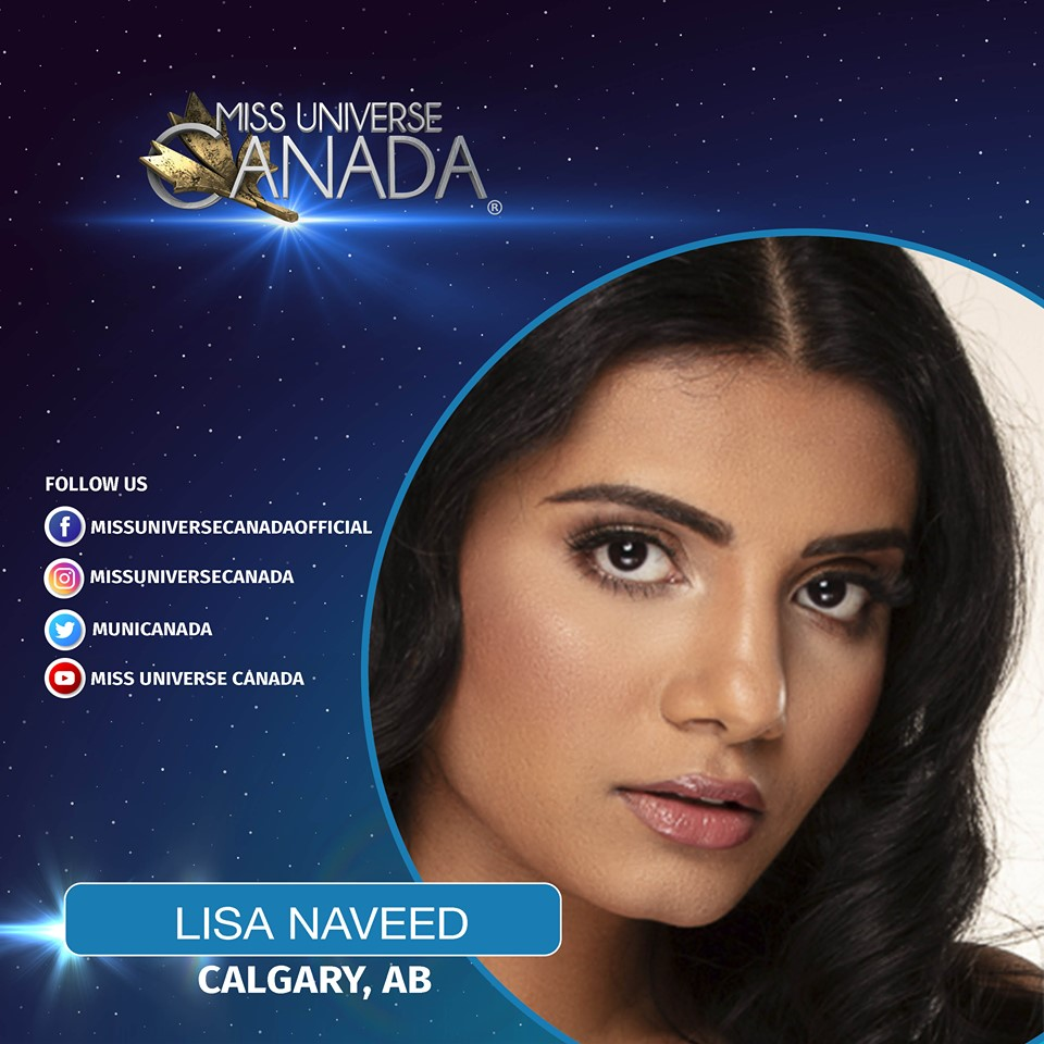 Road to MISS UNIVERSE CANADA 2019! 66439110