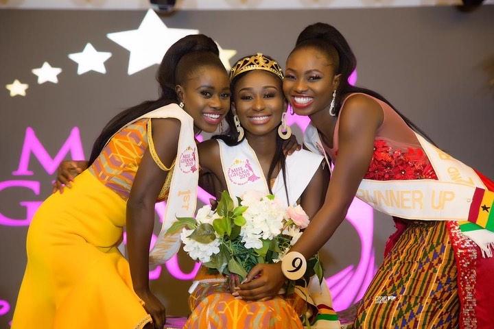 Rebecca Akwabi (GHANA 2019) 66448310