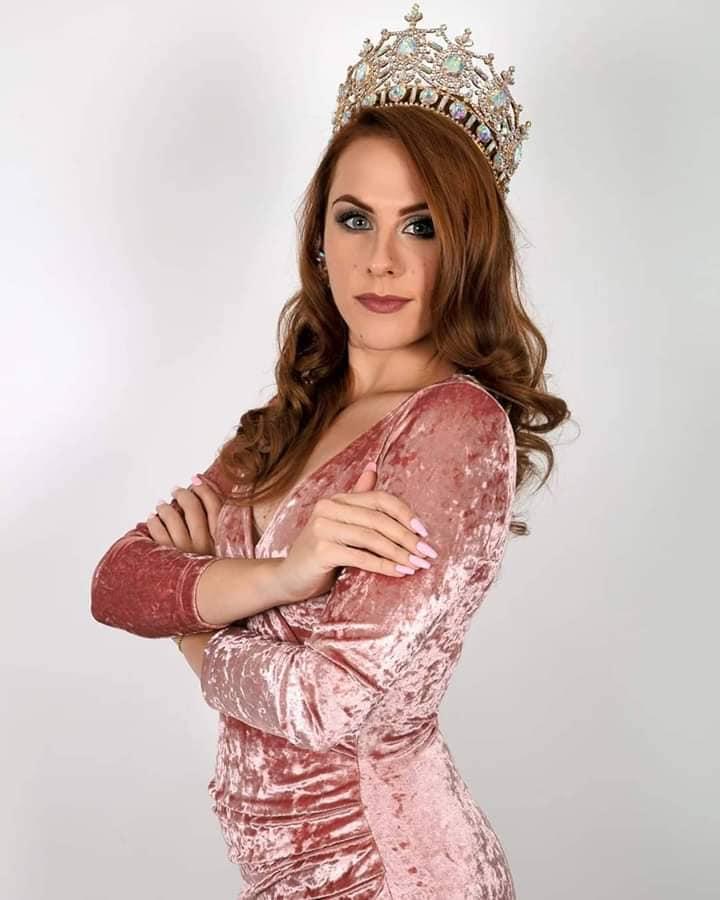 Jessica Maria Reyes (CUBA 2019) 66456210