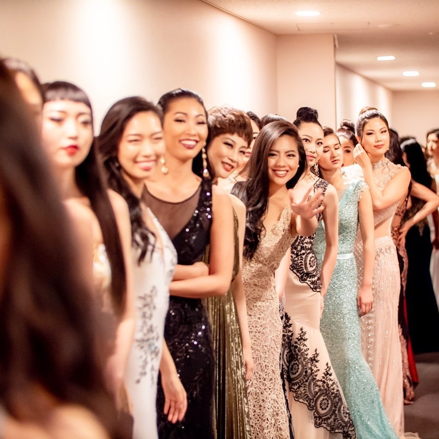 Road to MISS UNIVERSE JAPAN 2O19 66461010