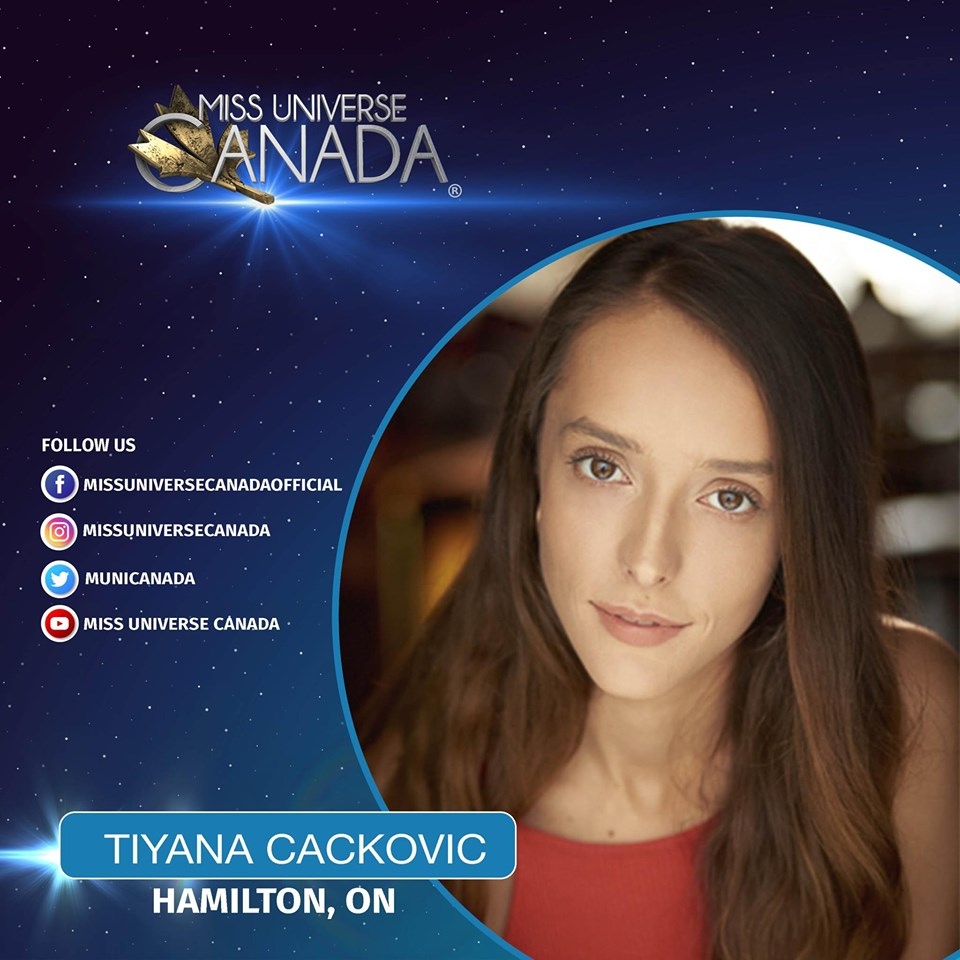 Road to MISS UNIVERSE CANADA 2019! 66475810