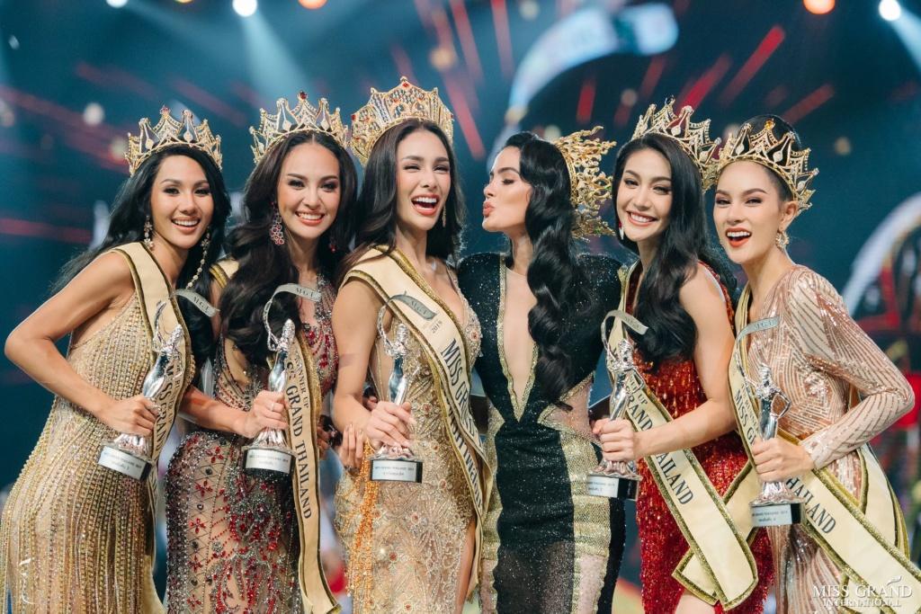 Coco Arayha Suparurk (THAILAND 2019) 66483810