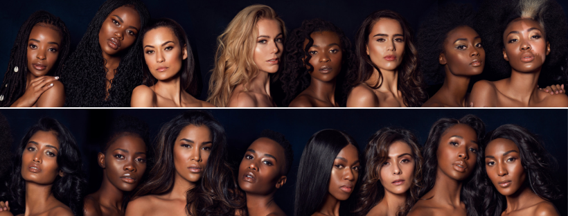 Road to MISS SOUTH AFRICA 2019 66487010