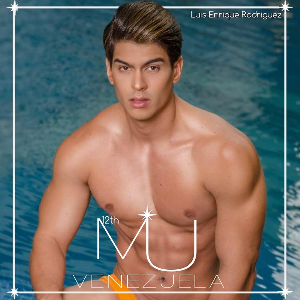 Luís Enrique Rodríguez (VENEZUELA 2019) 66489611