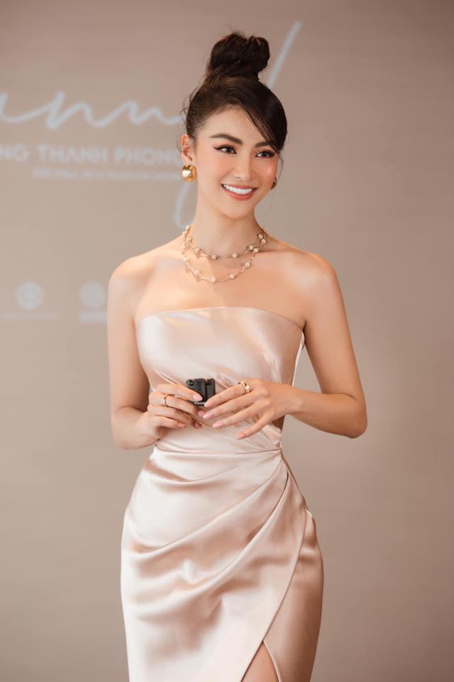 ** Official Thread of Miss Earth 2018-Phuong Khanh Nguyen from VIETNAM** - Page 6 66500910