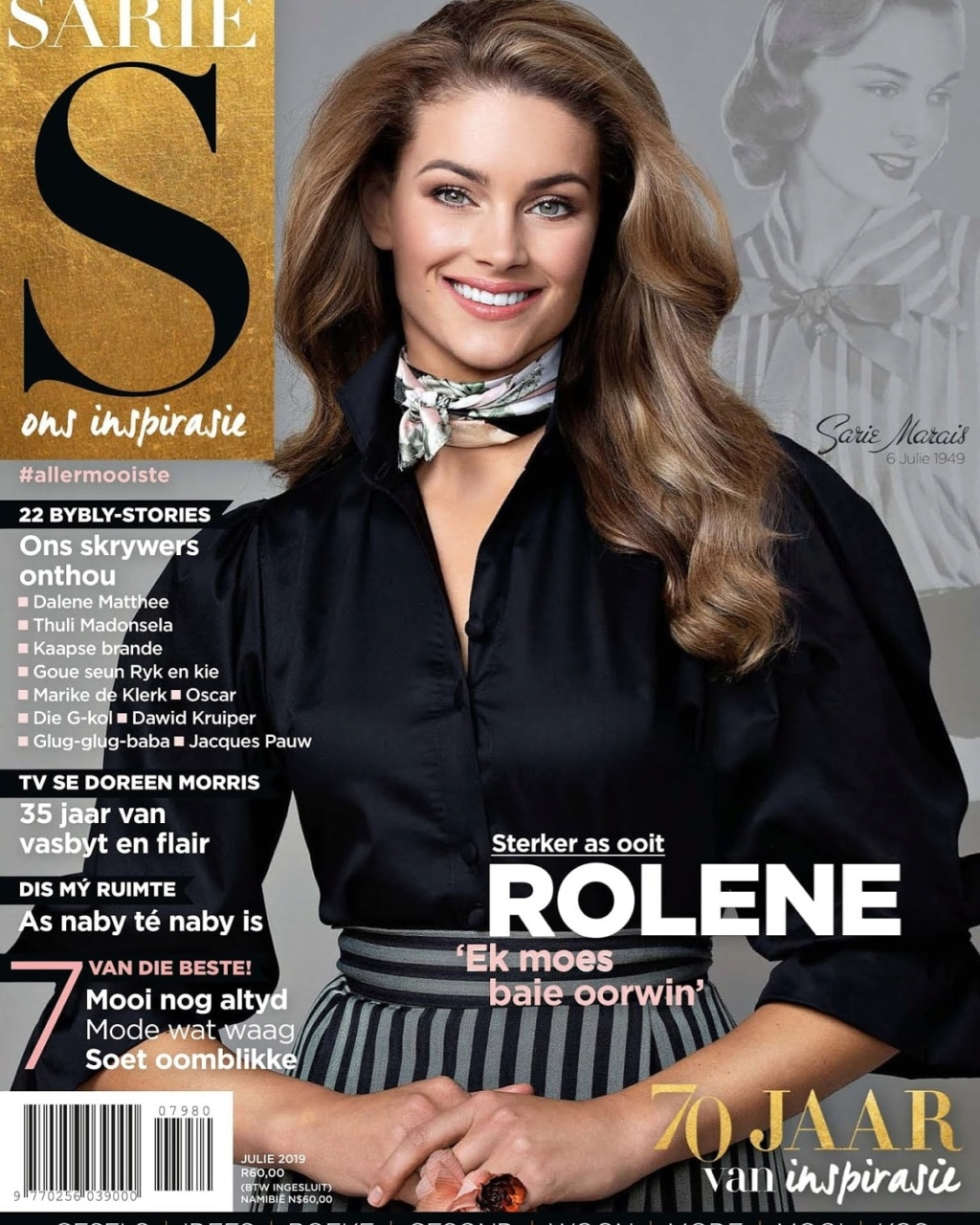 The Official Thread of Miss World 2014 ® Rolene Strauss- South Africa - Page 16 66505810