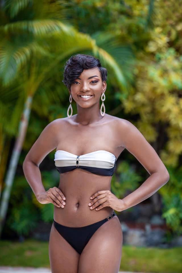 Road to Miss Haiti 2019 66506310