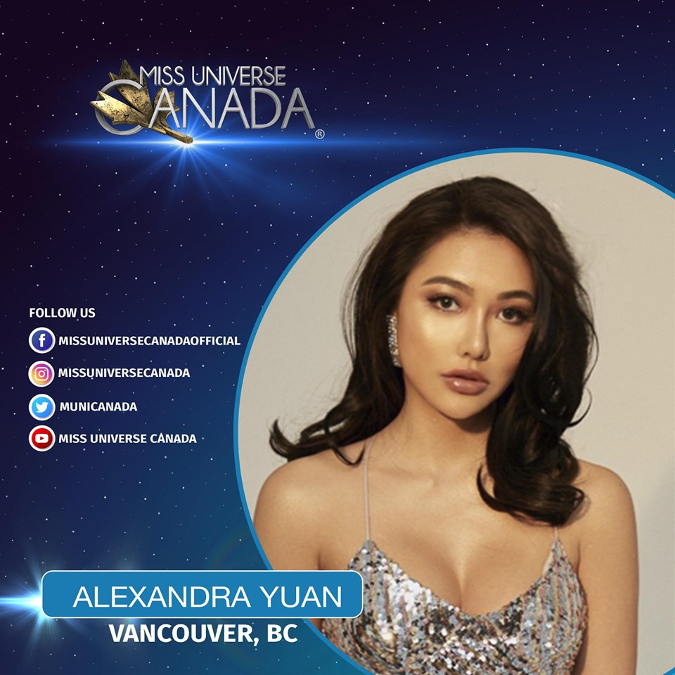 Road to MISS UNIVERSE CANADA 2019! 66518310
