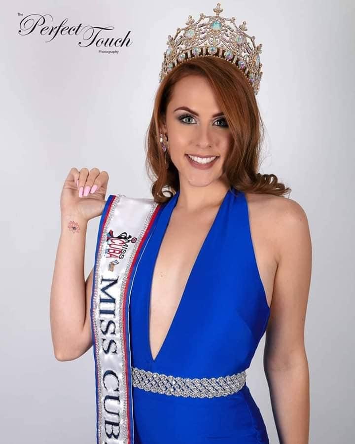 Jessica Maria Reyes (CUBA 2019) 66524610
