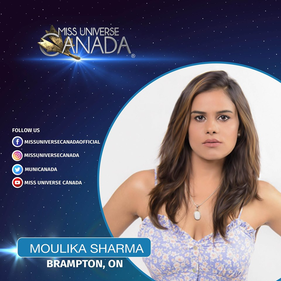 Road to MISS UNIVERSE CANADA 2019! 66610510