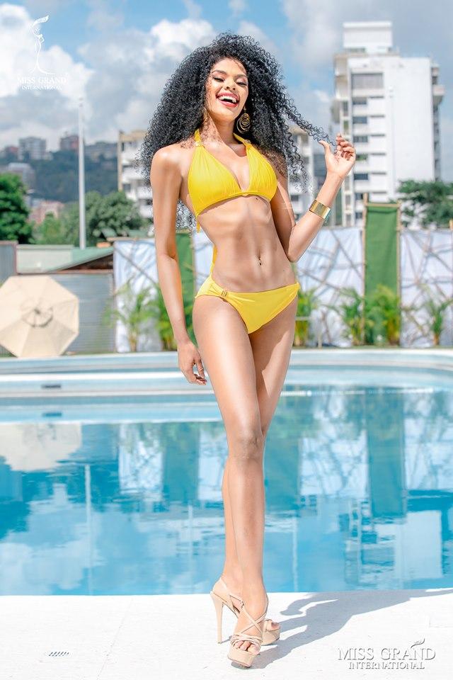 Round 28th : Miss Grand International 2019 6664