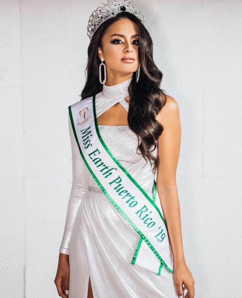 Road to MISS EARTH 2019 - COVERAGE - Page 2 66697410