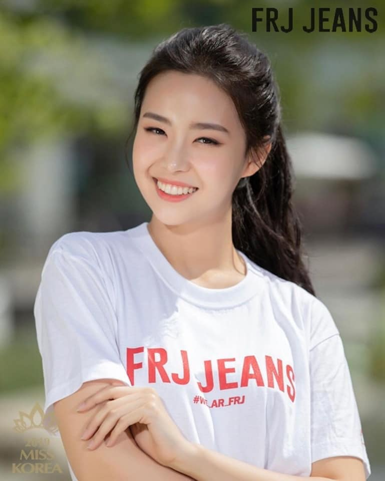 Kim Sae-yeon (KOREA 2019) - REPLACED 66801610