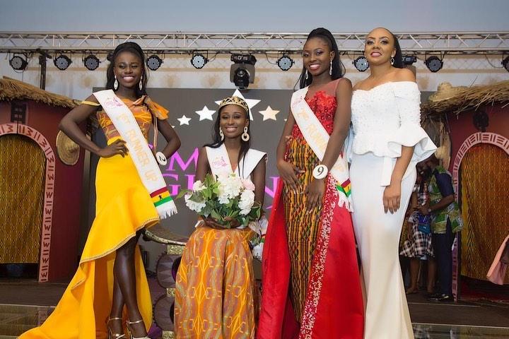 Rebecca Akwabi (GHANA 2019) 66840010