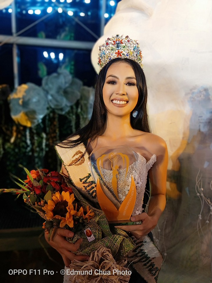 Road to MISS EARTH 2019 - COVERAGE - Page 2 67058010