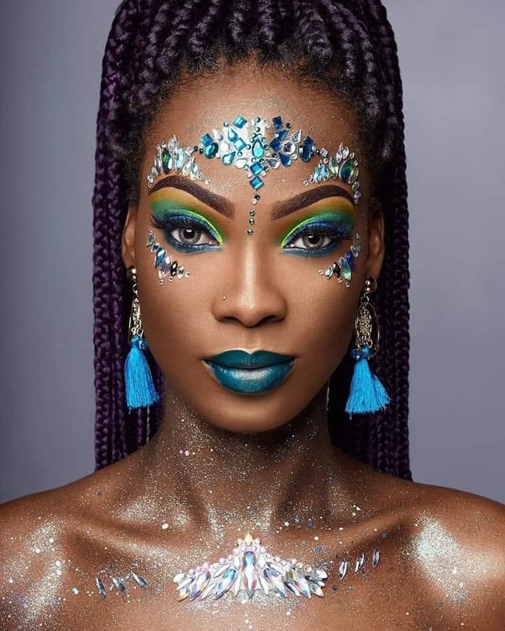 Faydeha King (GUYANA 2019) 67083610