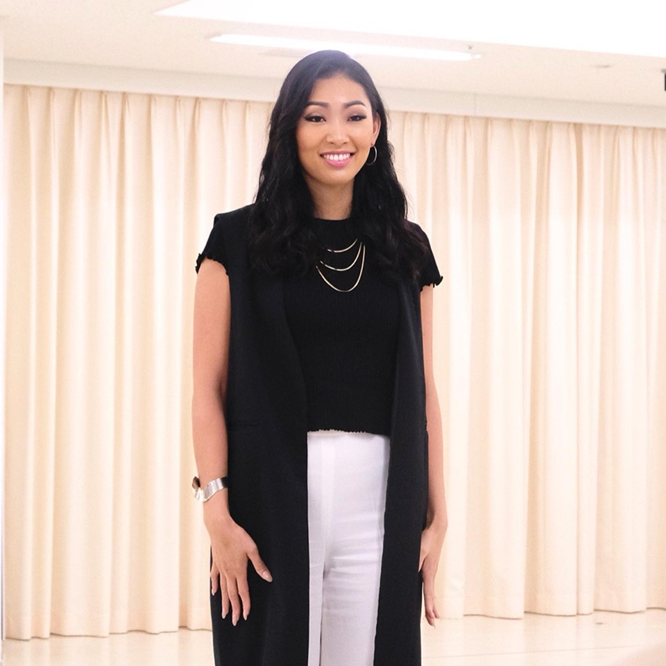 Road to MISS UNIVERSE JAPAN 2O19 - Page 3 67170410