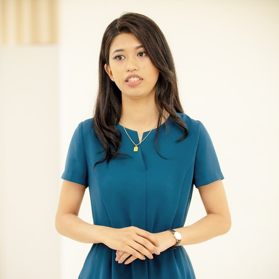 Road to MISS UNIVERSE JAPAN 2O19 - Page 3 67186010