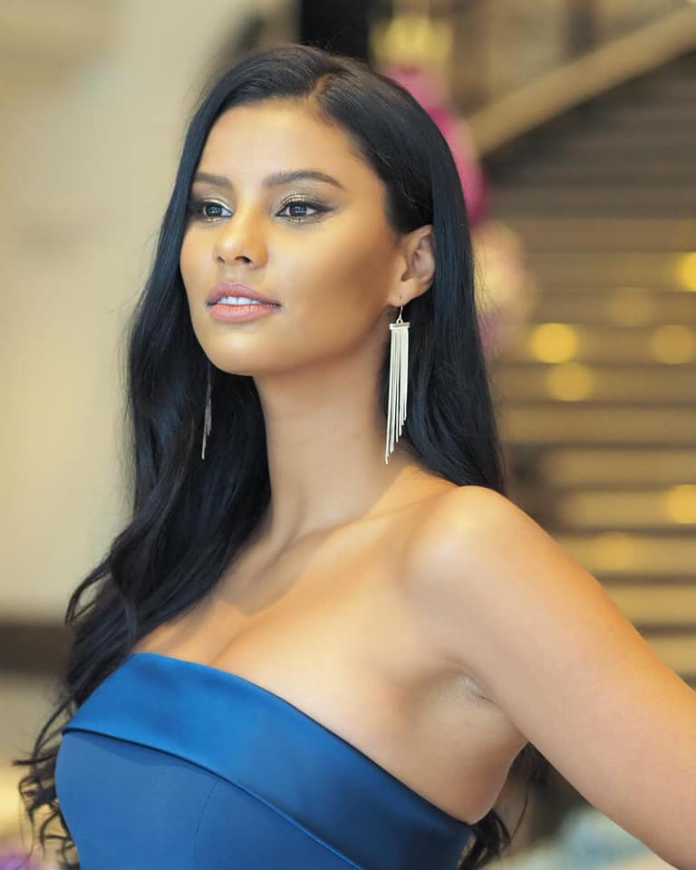 Tamaryn Green (SOUTH AFRICA 2018) - Page 5 67253410