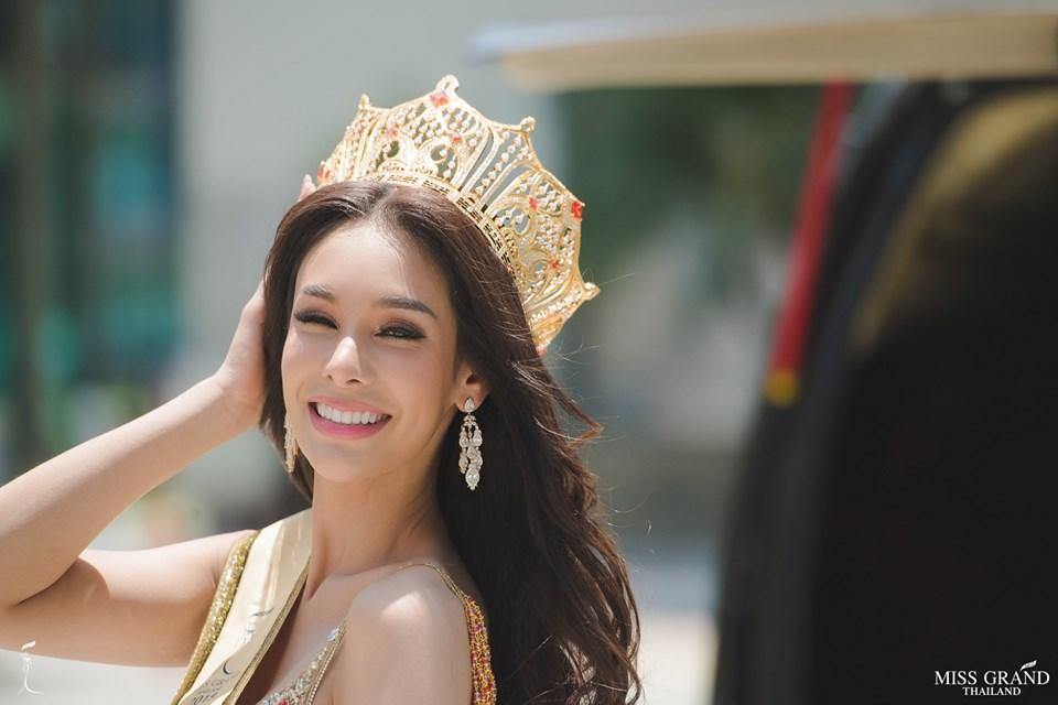 Coco Arayha Suparurk (THAILAND 2019) 67272811