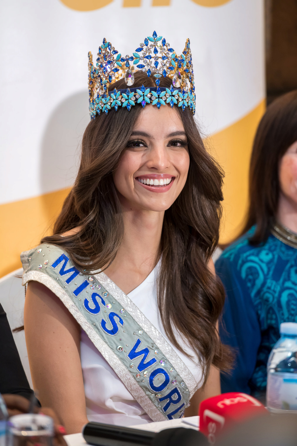 Official Thread of Miss World 2018 ® Vanessa Ponce De León - MEXICO - Page 6 67300210