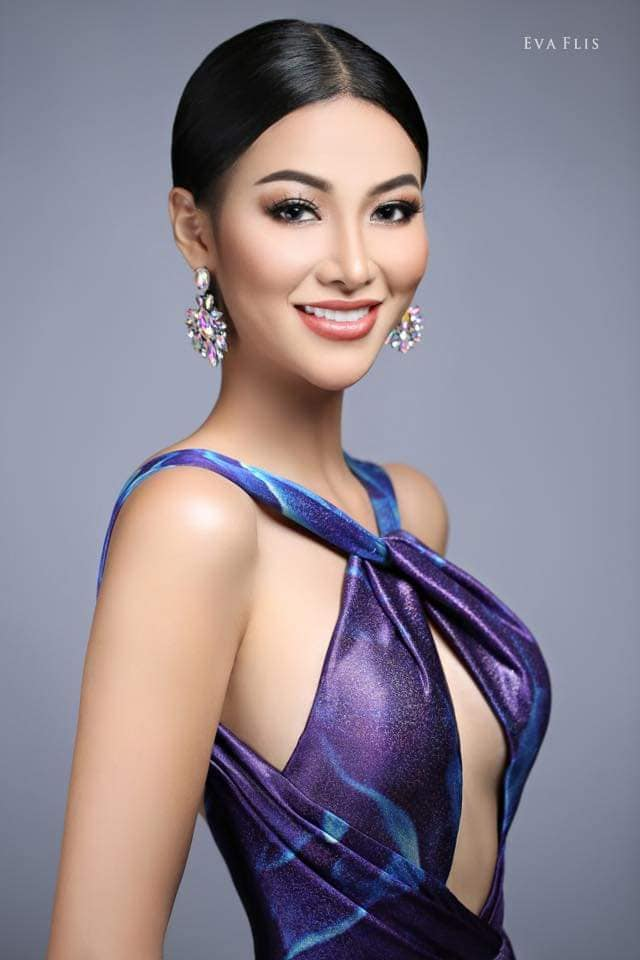 ** Official Thread of Miss Earth 2018-Phuong Khanh Nguyen from VIETNAM** - Page 6 67352810