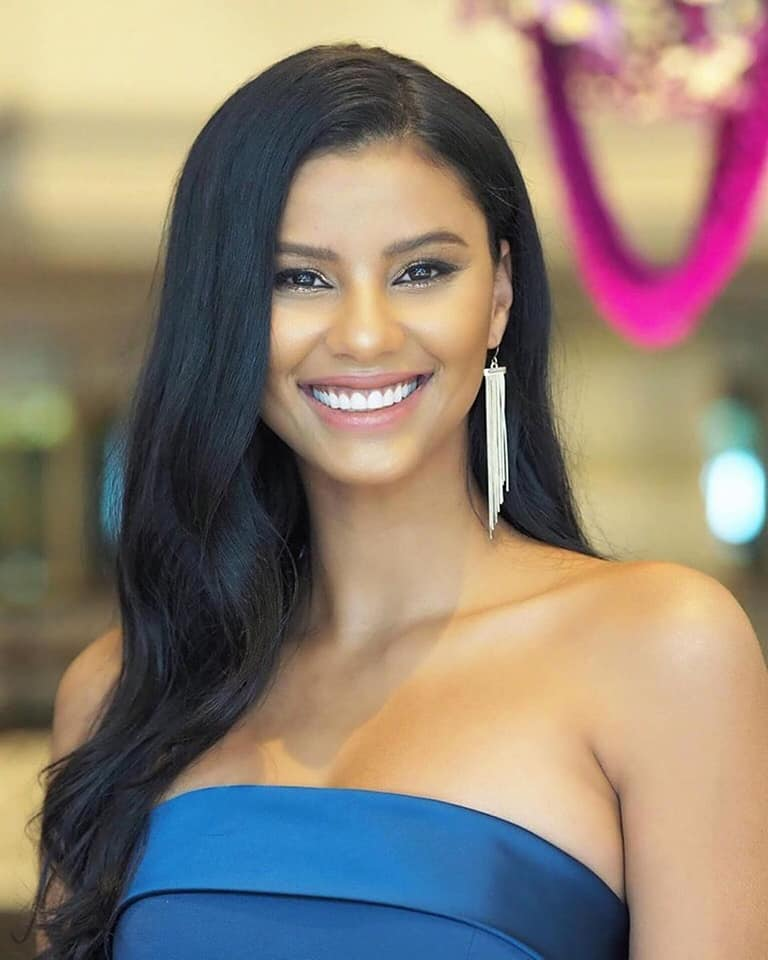 Tamaryn Green (SOUTH AFRICA 2018) - Page 5 67395110