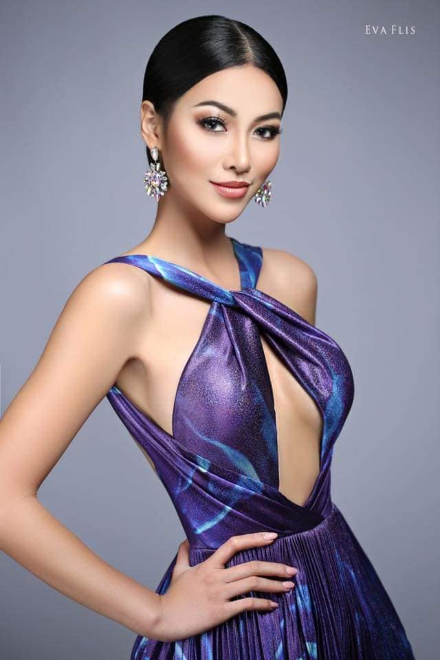 ** Official Thread of Miss Earth 2018-Phuong Khanh Nguyen from VIETNAM** - Page 6 67403210
