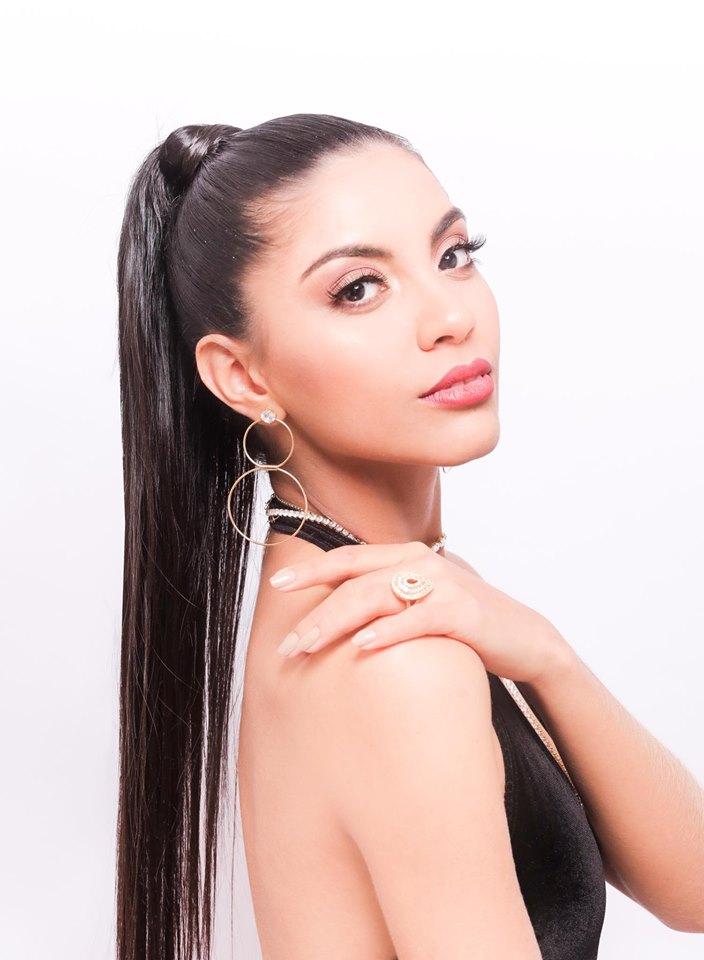 Araceli Bobadilla (PARAGUAY 2019) 67449410