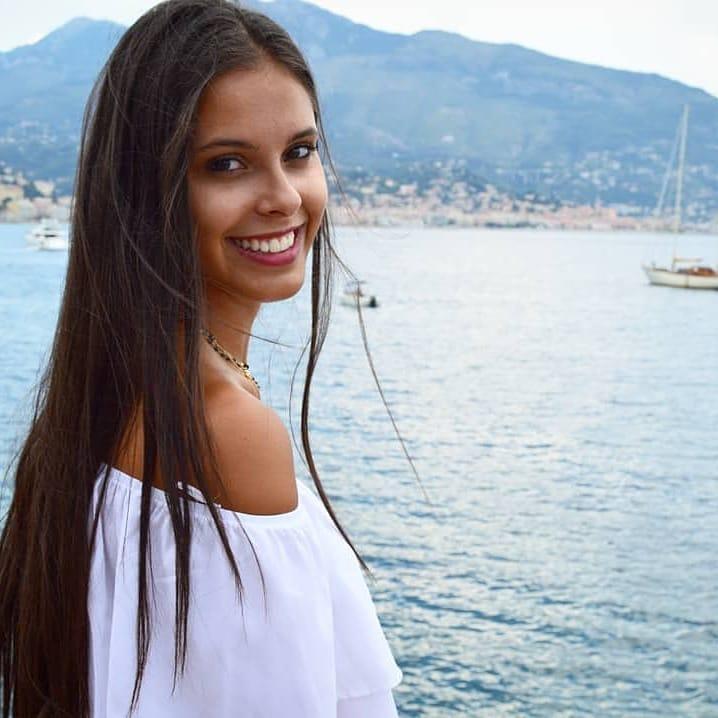 Sylvie Silva (PORTUGAL 2019) 67456310