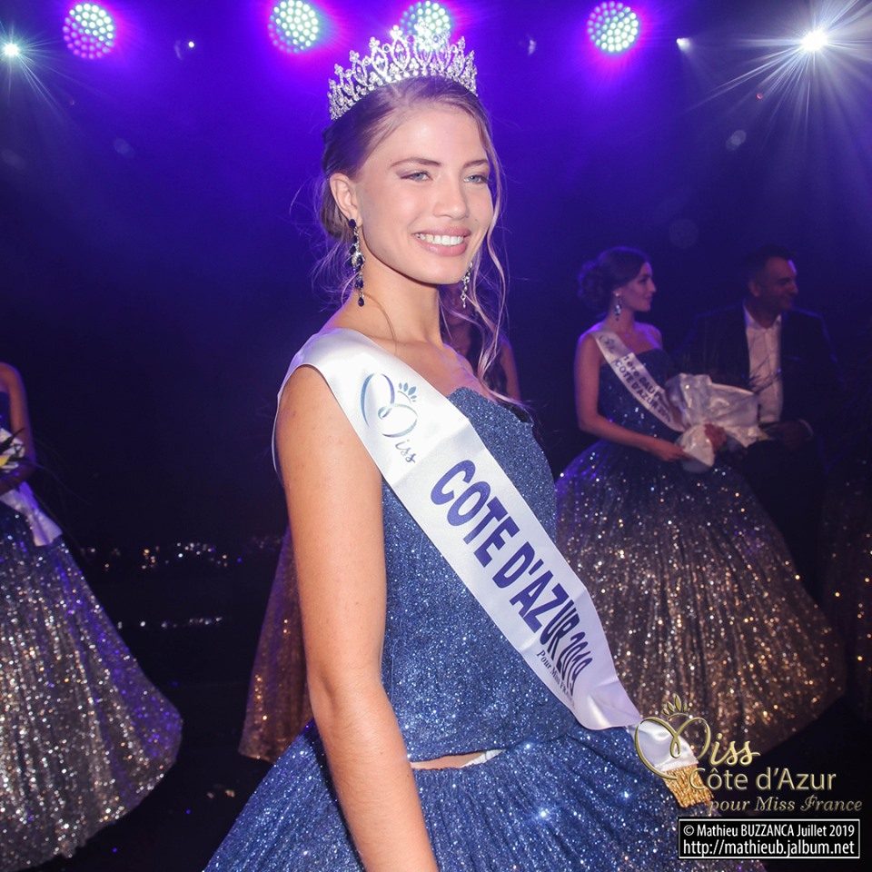 ROAD TO MISS FRANCE 2020 67494211