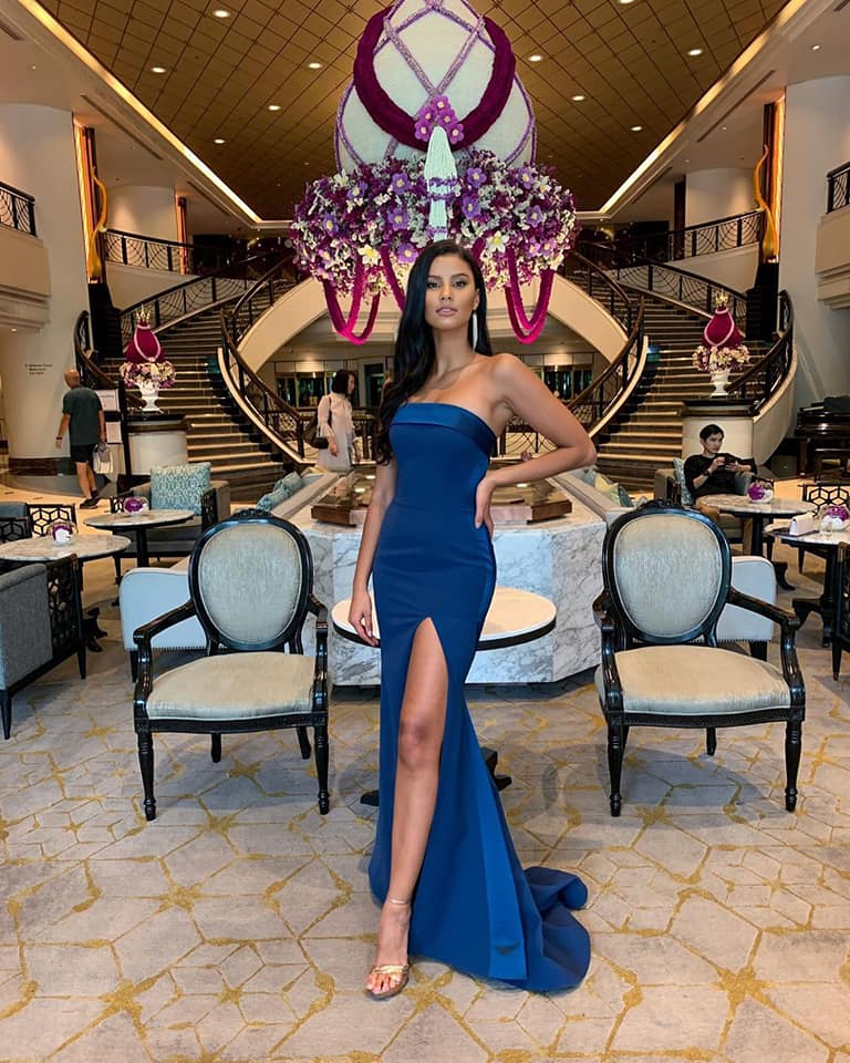 Tamaryn Green (SOUTH AFRICA 2018) - Page 5 67516010