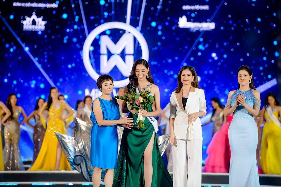 Lương Thuỳ Linh (VIETNAM 2019) 67565410