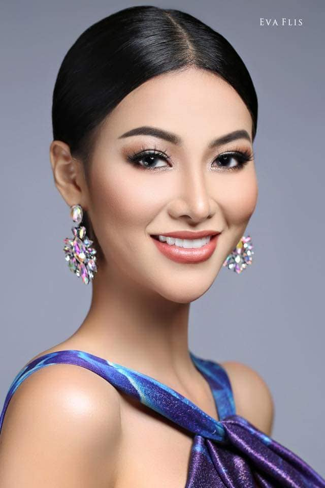 ** Official Thread of Miss Earth 2018-Phuong Khanh Nguyen from VIETNAM** - Page 6 67645310