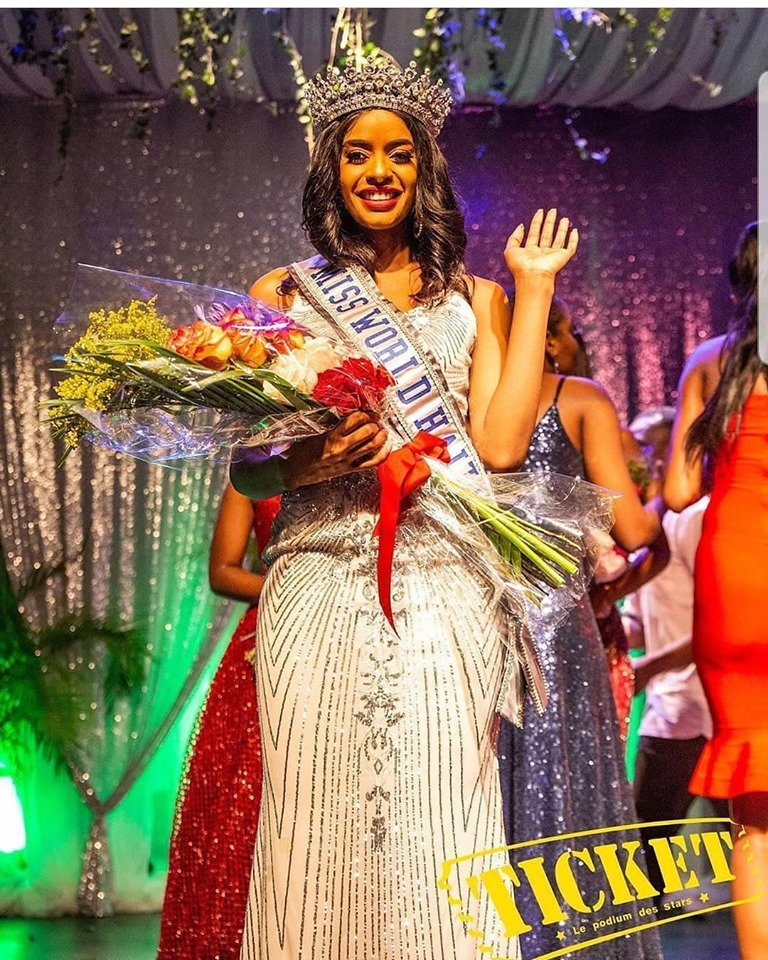 ★★★★★ ROAD TO MISS WORLD 2019 ★★★★★ - Page 3 67650210