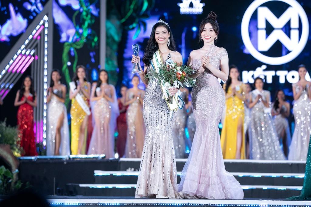 Nguyễn Hà Kiều Loan (VIETNAM 2019) 67664010