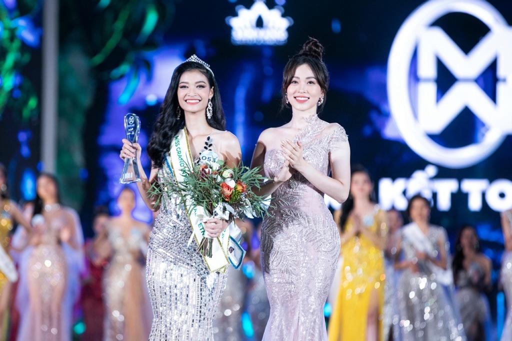 Nguyễn Hà Kiều Loan (VIETNAM 2019) 67757310