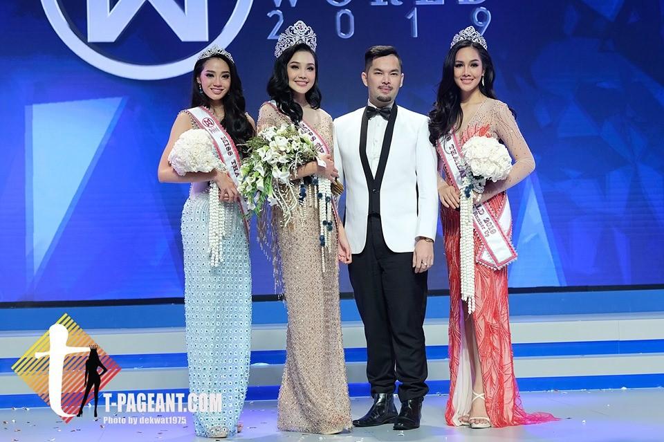 Narintorn Chadapattarawalrachoat (THAILAND 2019) 67810210