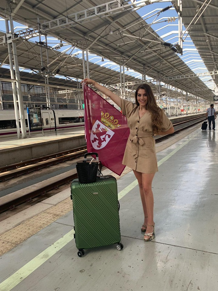 Road to MISS WORLD SPAIN 2019 - Page 2 67829810