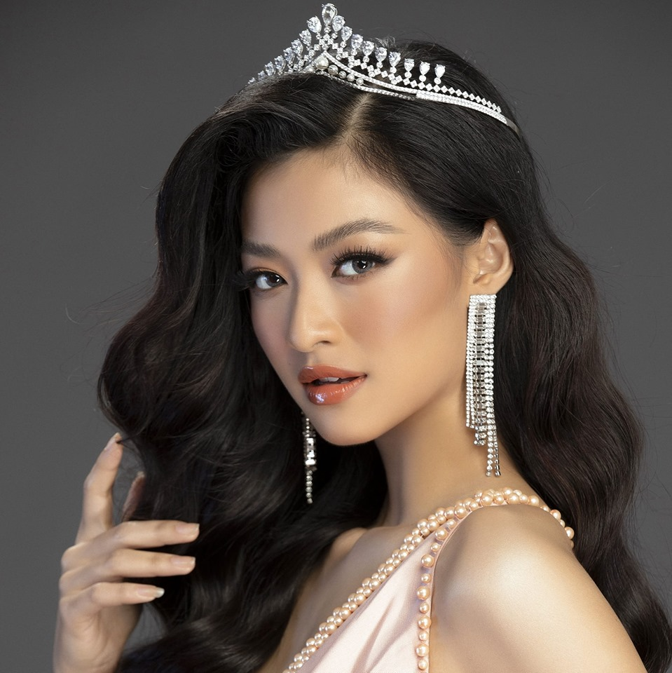 *Road to Miss Grand International 2019* - OFFICIAL COVERAGE - Page 2 67833610