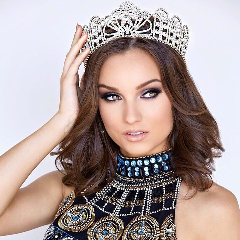 ROAD TO MISS USA 2020 67943210
