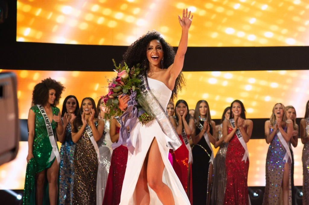 ROAD TO MISS USA 2020 67975611