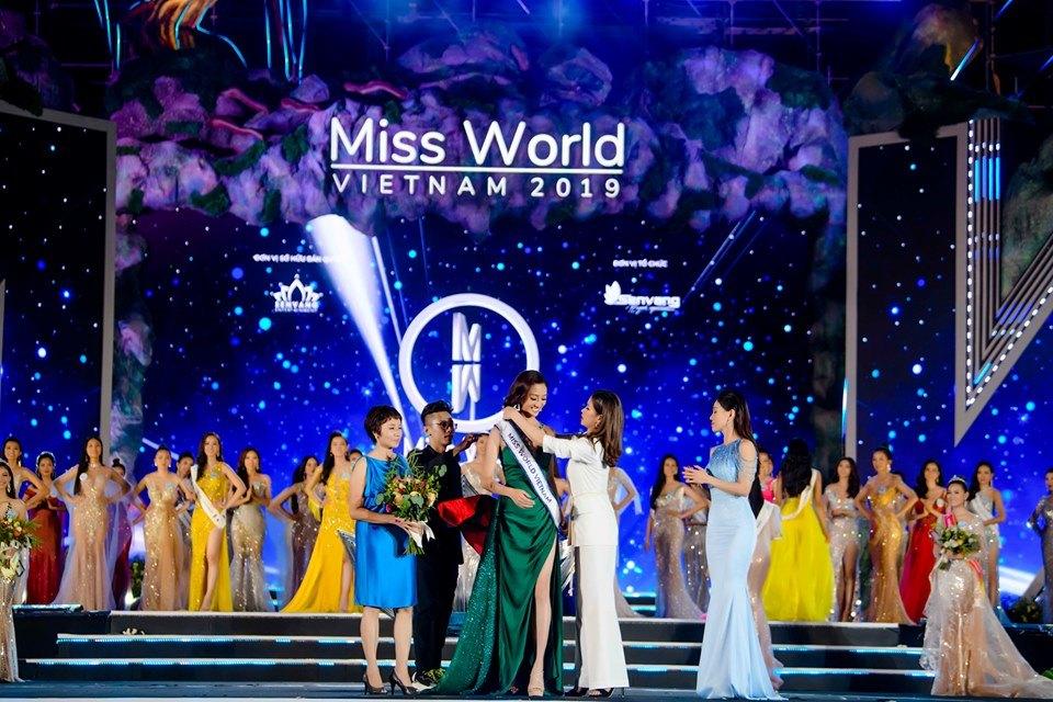 Lương Thuỳ Linh (VIETNAM 2019) 68369810