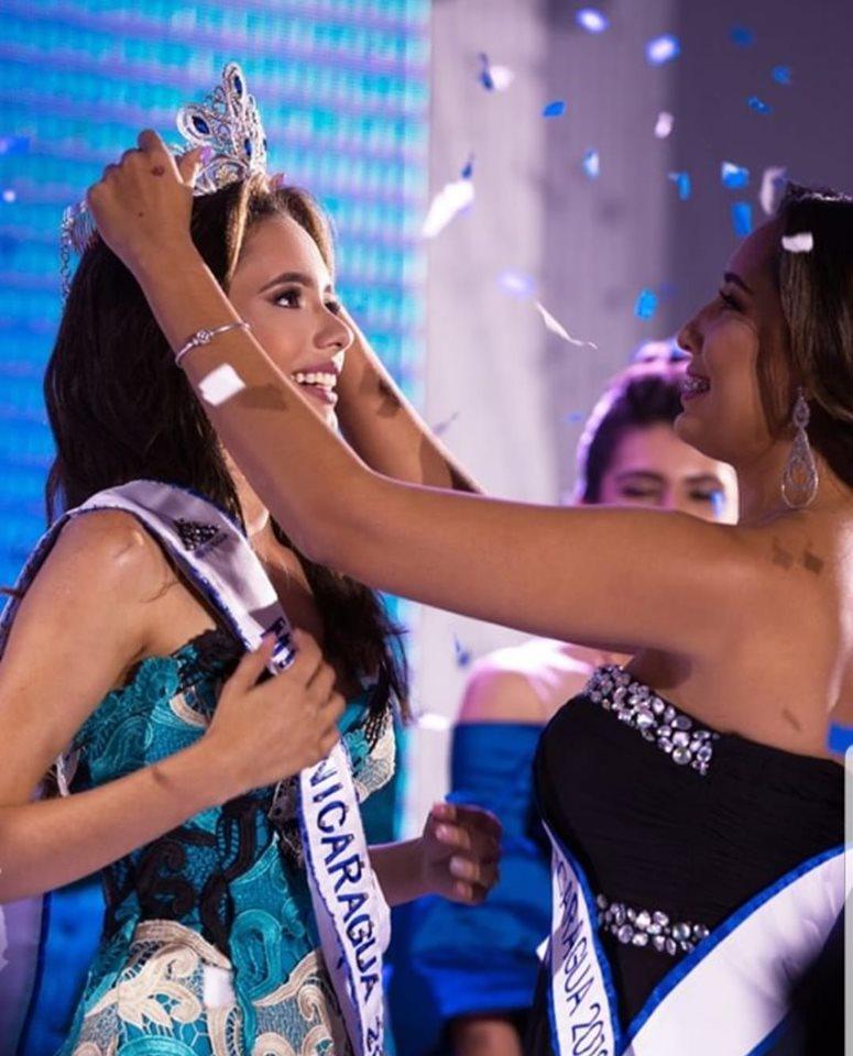 Inés López (NICARAGUA 2019) 68599810