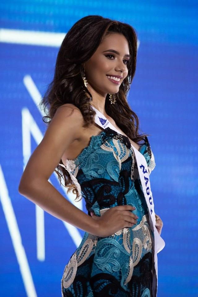 Inés López (NICARAGUA 2019) 68658110