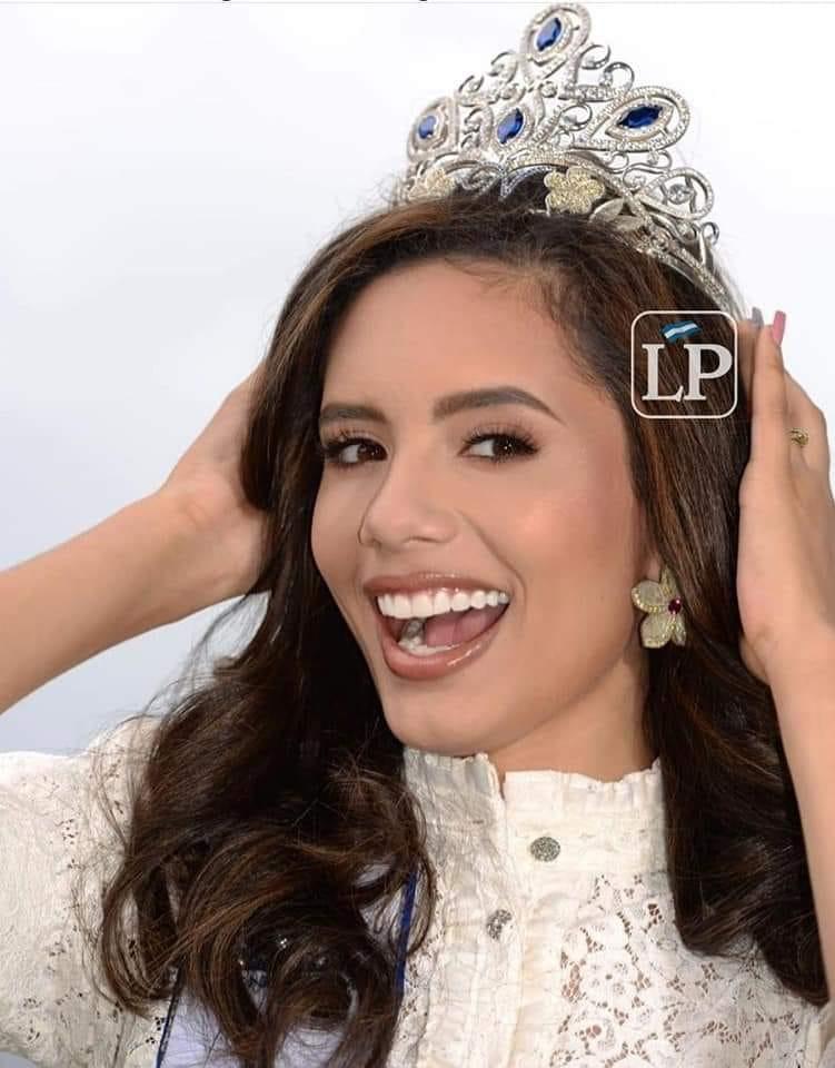 Inés López (NICARAGUA 2019) 68690710