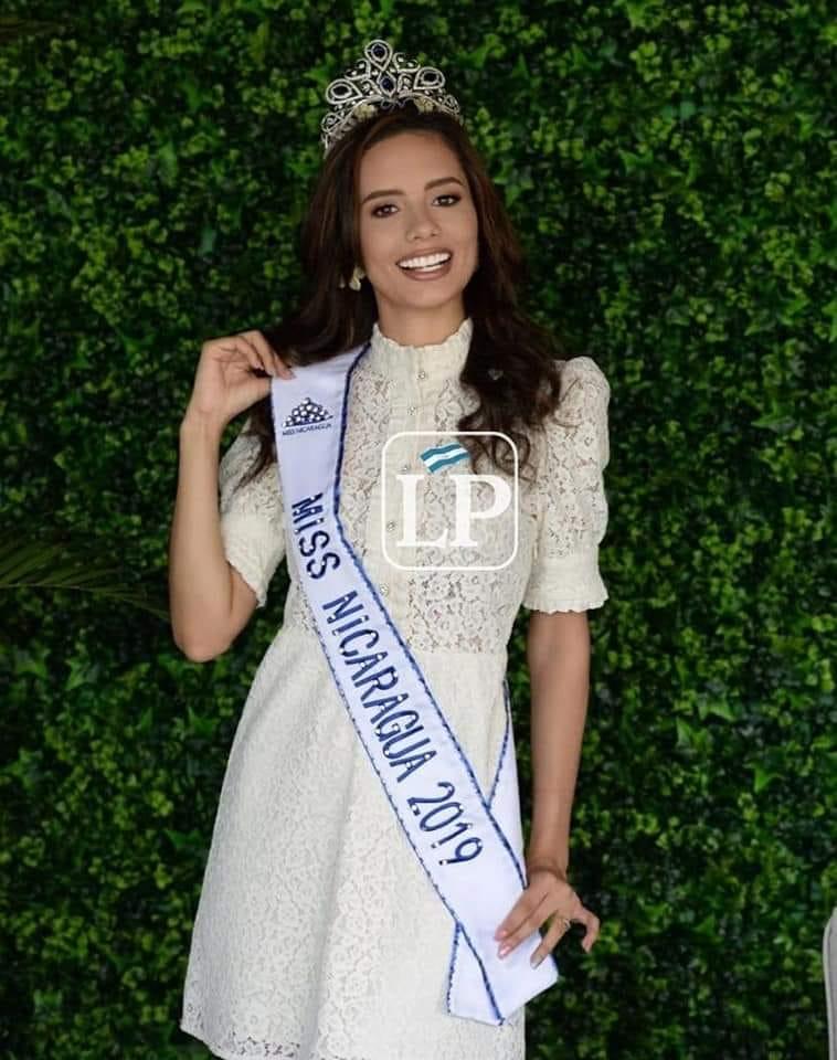 Inés López (NICARAGUA 2019) 68707110