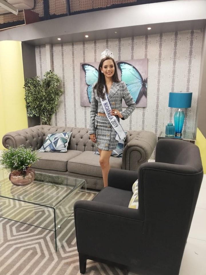 Inés López (NICARAGUA 2019) 68774610